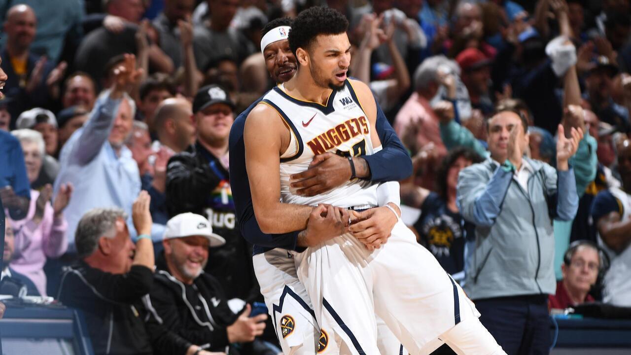 Confira o Top 5 da noite e terça na NBA
