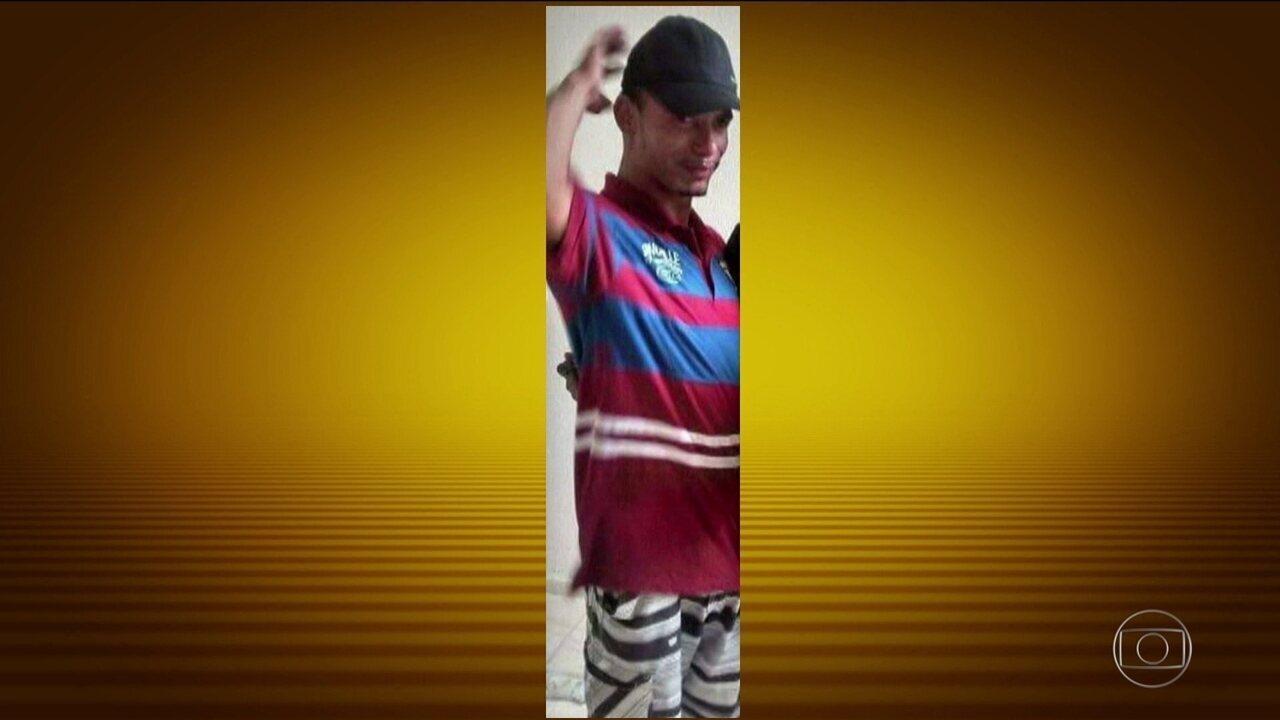 Morre catador que tentou ajudar família de músico fuzilado no Rio