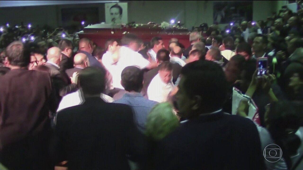 Governo do Peru decreta 3 dias de luto oficial pela morte do ex-presidente Alan García