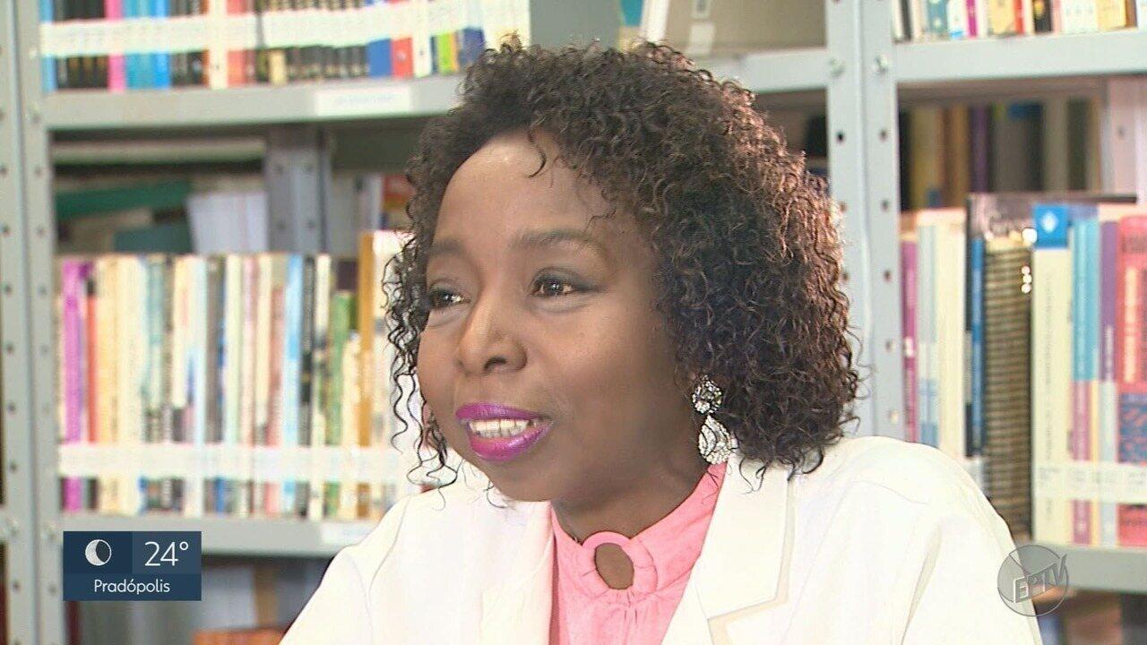 Cientista de Franca, SP, é homenageada em filme protagonizado por Taís Araújo