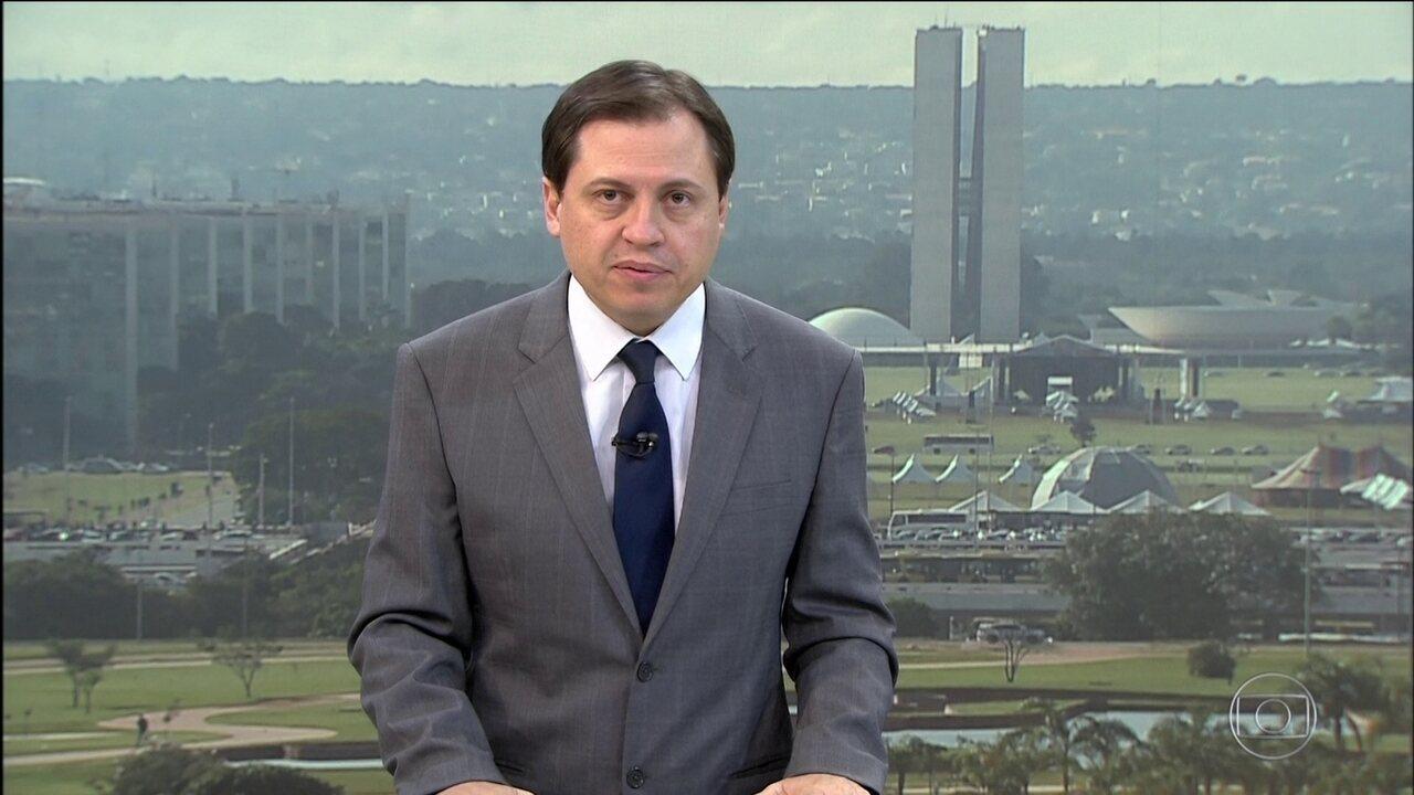 Gerson Camarotti: governo trabalha com mudanças na reforma da Previdência