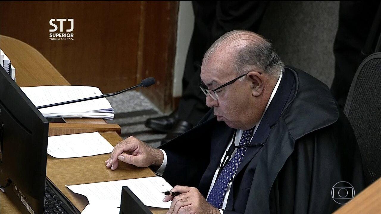 Ministro Jorge Mussi também vota por reduzir pena de Lula