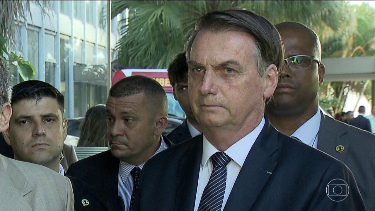 Campanha do Banco do Brasil é retirada do ar a pedido de Jair Bolsonaro