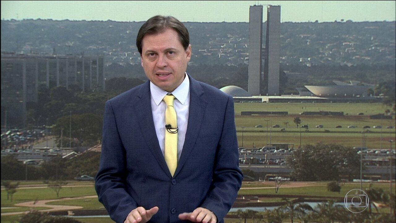 Gerson Camarotti comenta as negociações em torno da reforma da Previdência