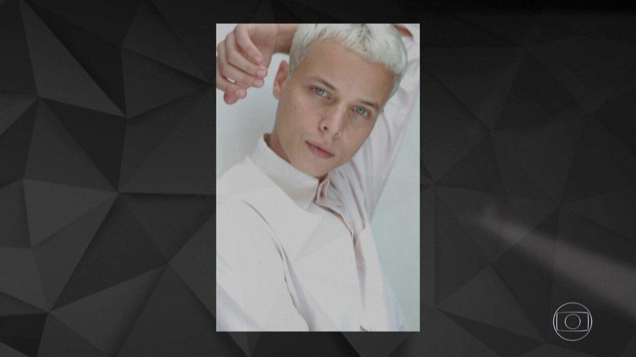 Modelo que morreu em desfile na São Paulo Fashion Week será enterrado nesta segunda (29)