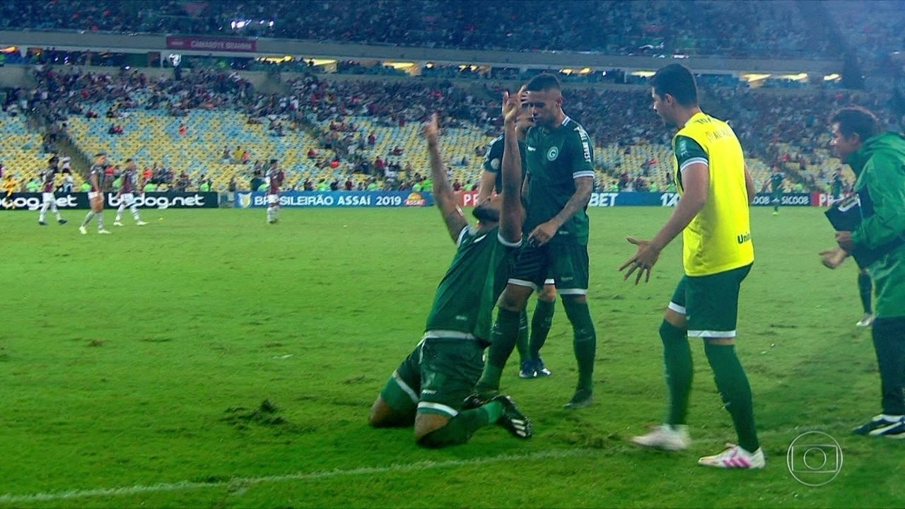 Gols do Fantástico: veja os jogos deste domingo (28) da primeira rodada do Brasileirão
