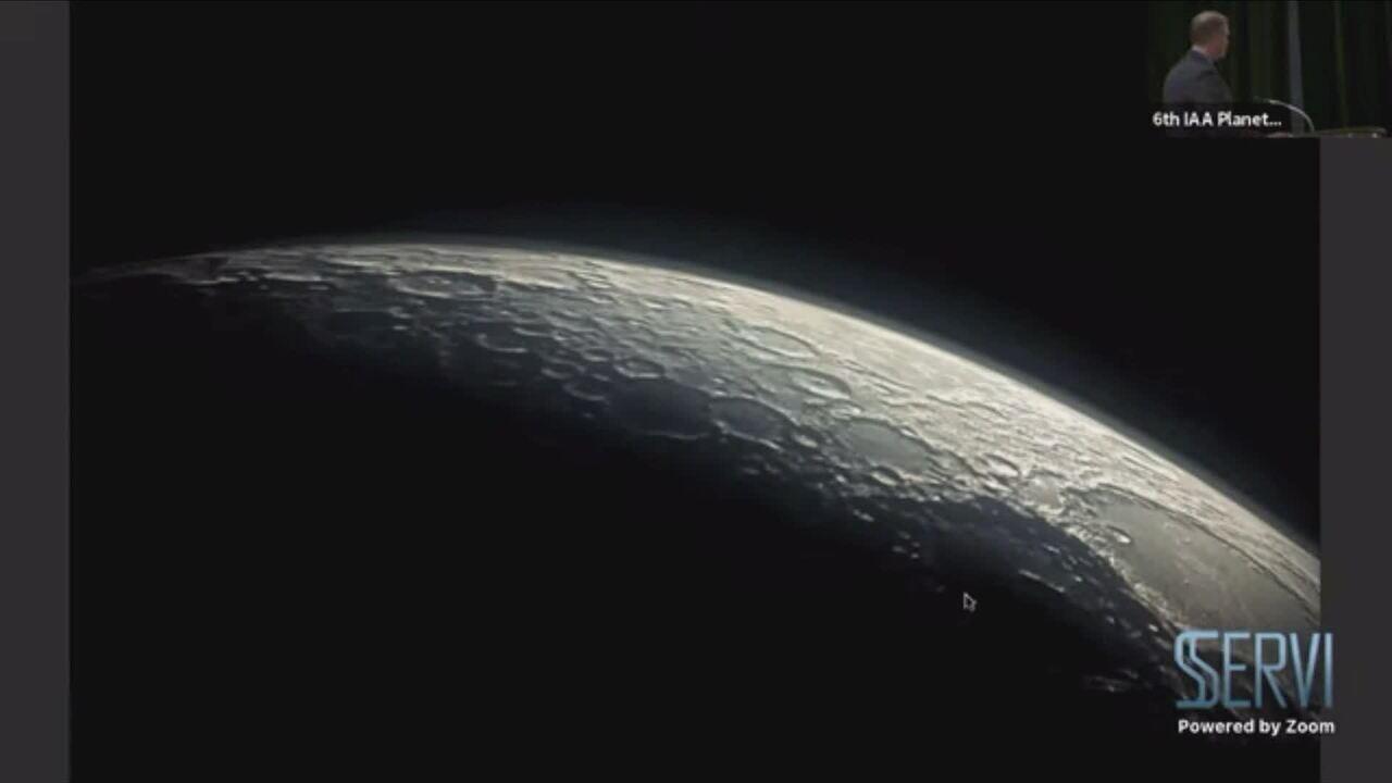 Astrônomos treinam para defender a Terra da queda de grande asteroide