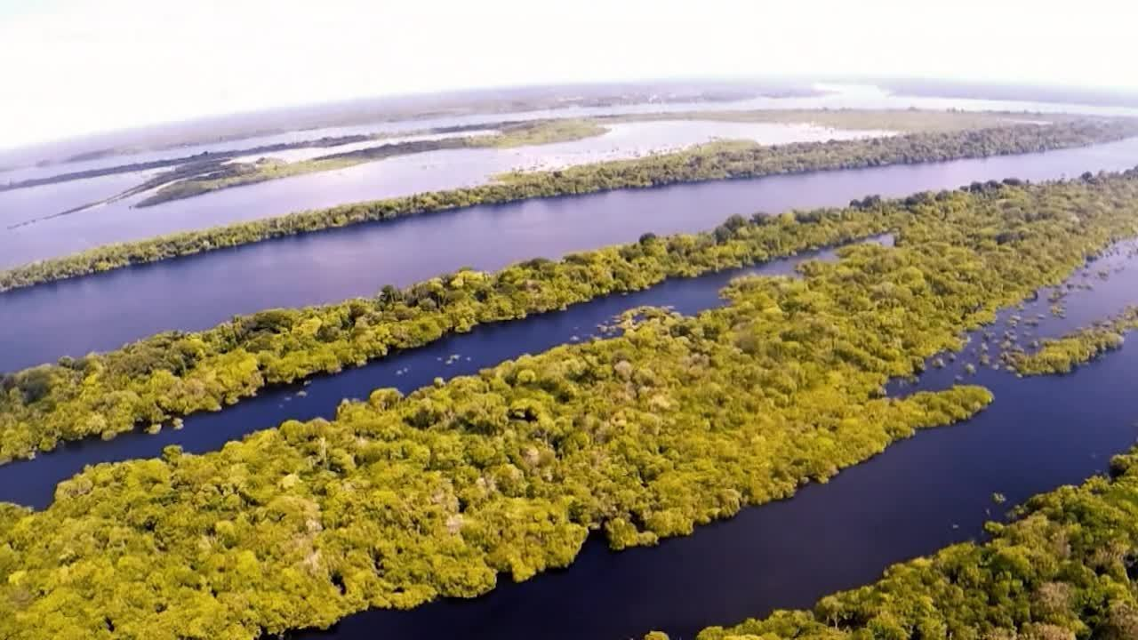 Norte do Brasil