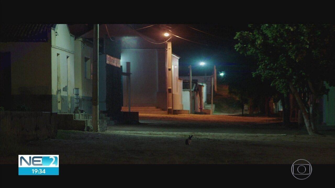Filme dirigido por pernambucanos vai representar o Brasil no Festival de Cannes