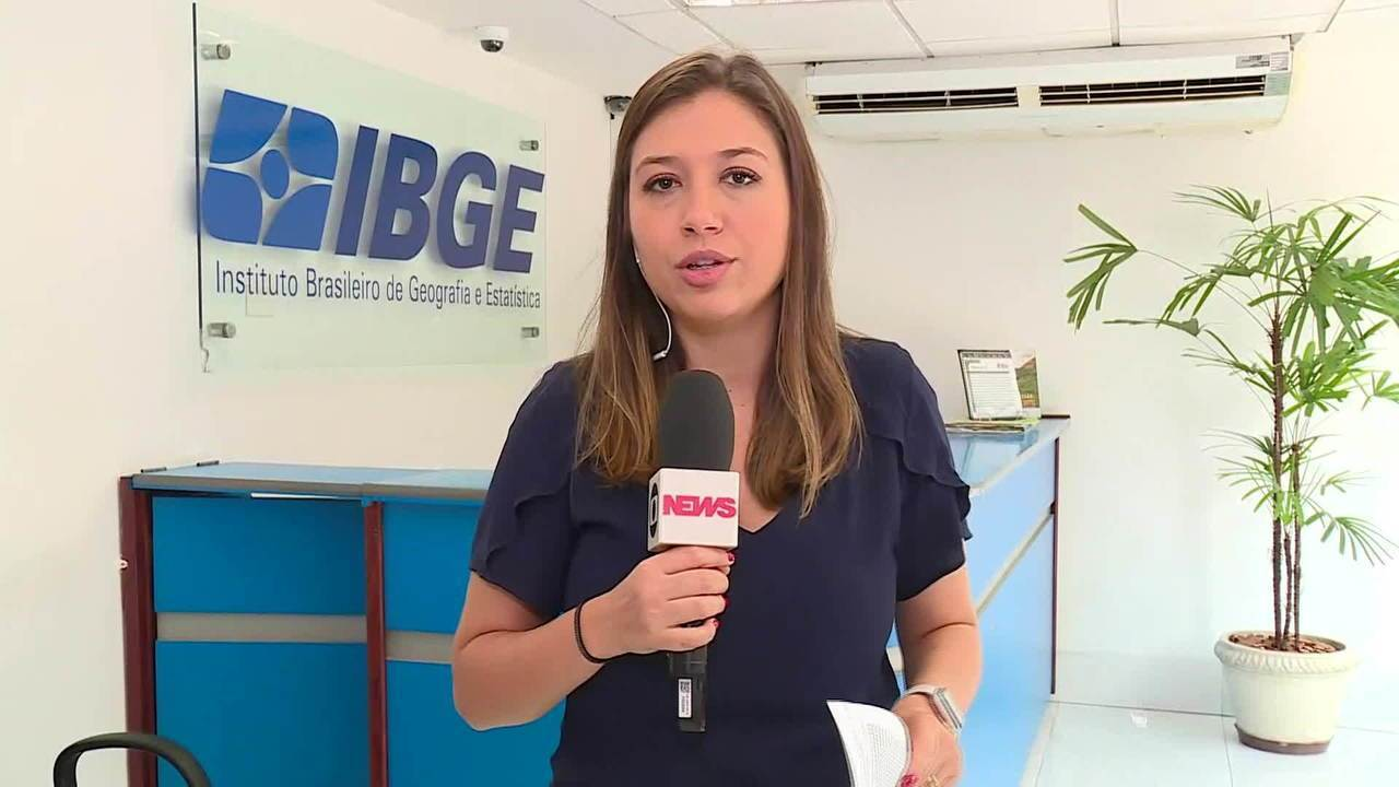 Produção industrial cai 1,3% em março, diz IBGE