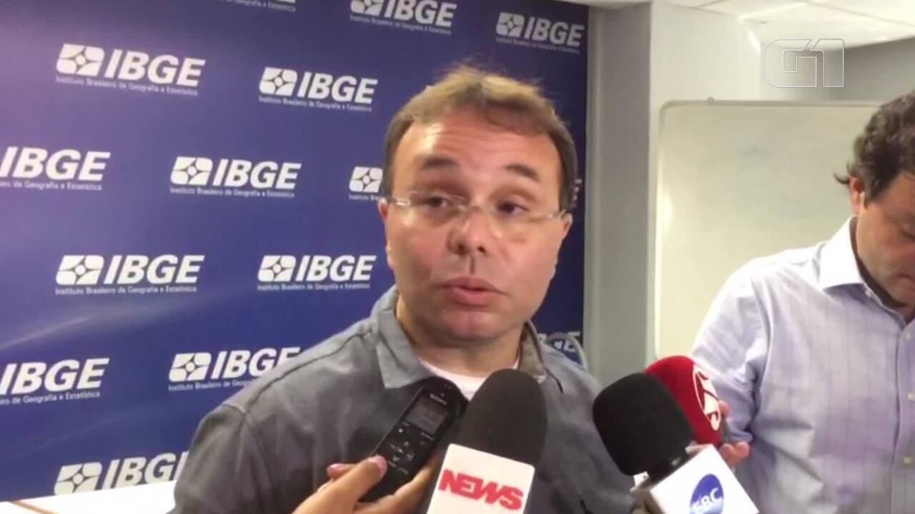 Sem sinal de recuperação, indústria mantém trajetória de queda, revela IBGE