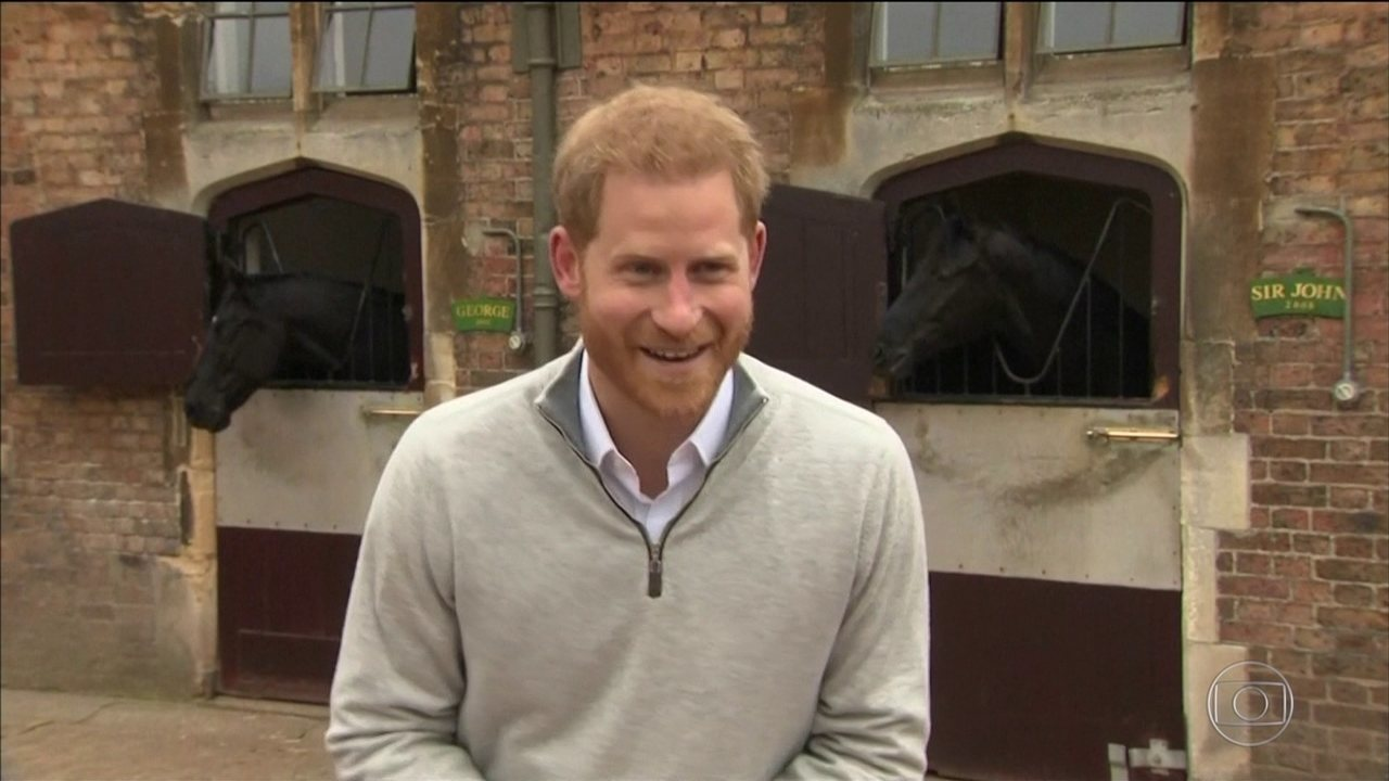 Nasce filho de príncipe Harry e duquesa Meghan Markle no Reino Unido