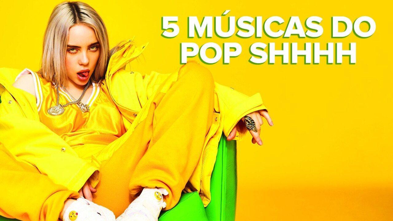 5 músicas para entender o pop ASMR