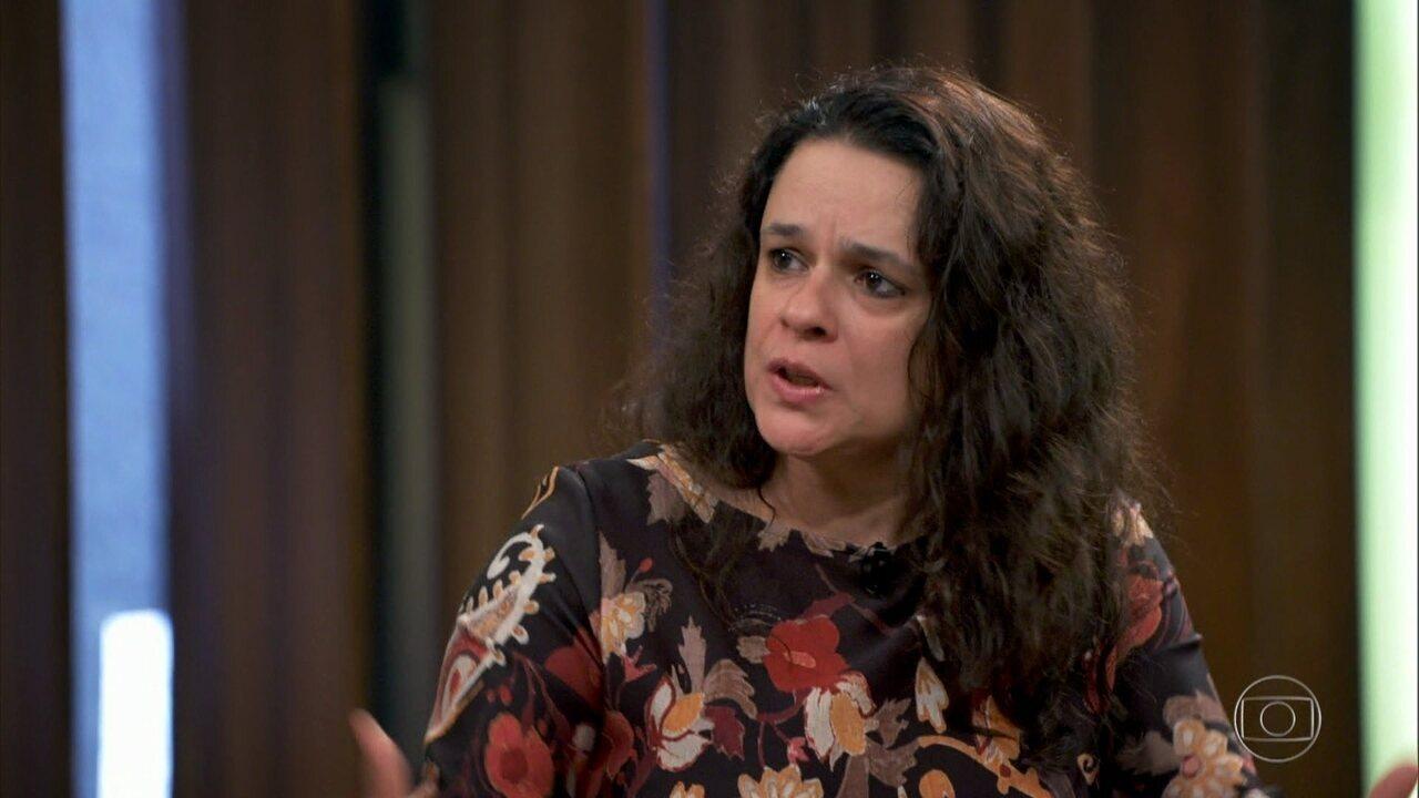 Janaina Paschoal se define como liberal-conservadora