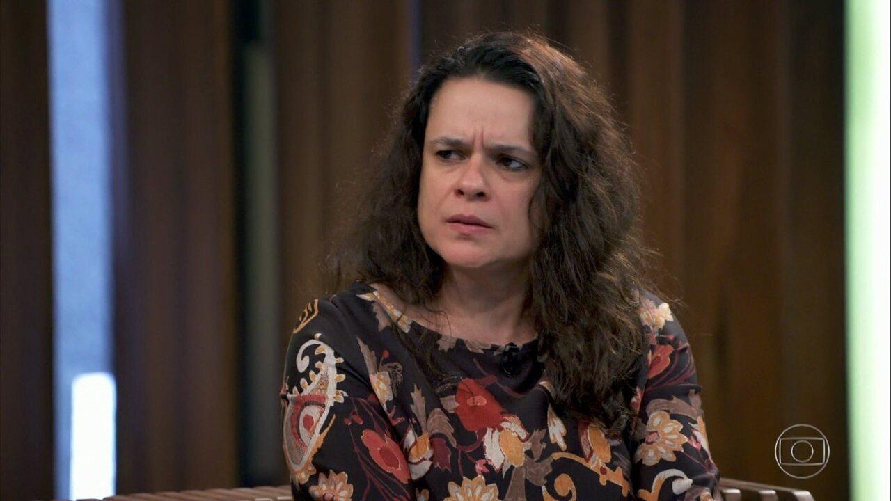 Janaina Paschoal avalia governo de Bolsonaro