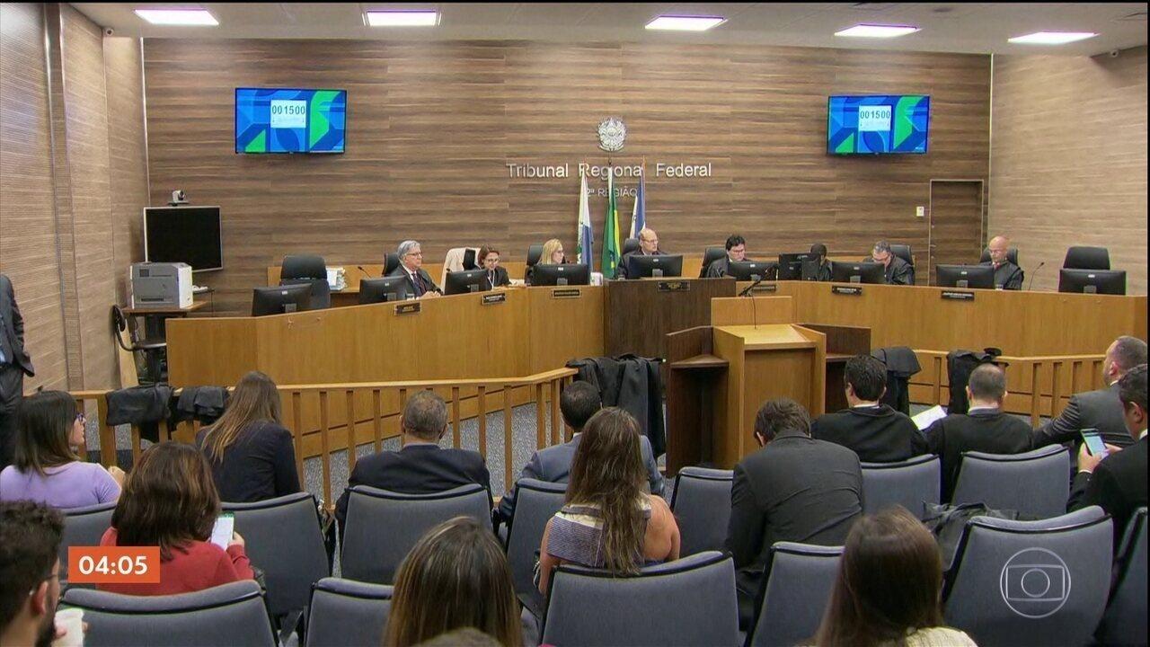 Habeas corpus de Michel Temer e João Batista Filho é revogado pelo TRF da 2ª Região