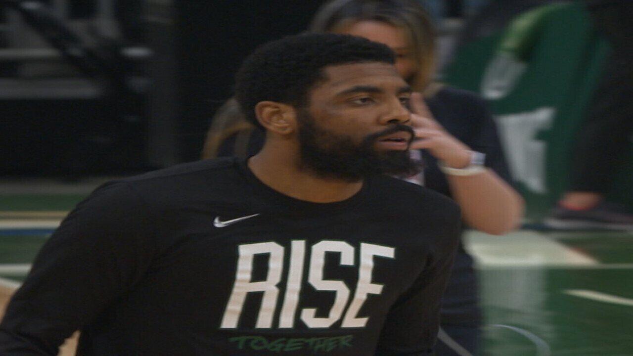 Melhores momentos: Milwaukee Bucks 116 x 91 Boston Celtics pela NBA