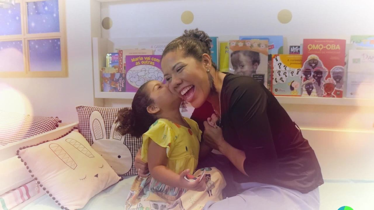 Programão celebra Dia da Mães com homenagens neste sábado, 11.