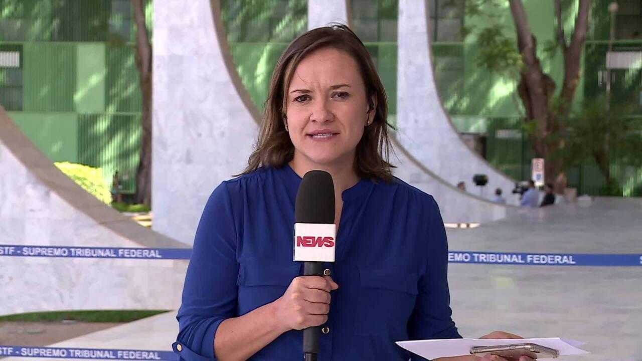 STJ analisa recurso do ex-presidente Temer para evitar prisão