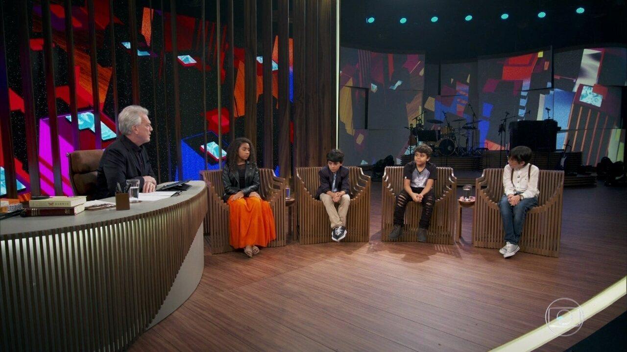 """Pedro Sousa e Felipe Costa falam sobre seus personagens em """"Billy Elliot"""""""