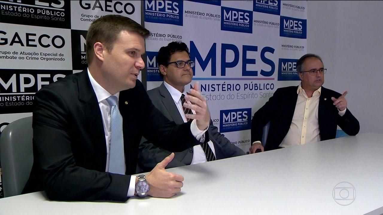 MP do Espírito Santo investiga venda de diplomas falsos e cursos irregulares