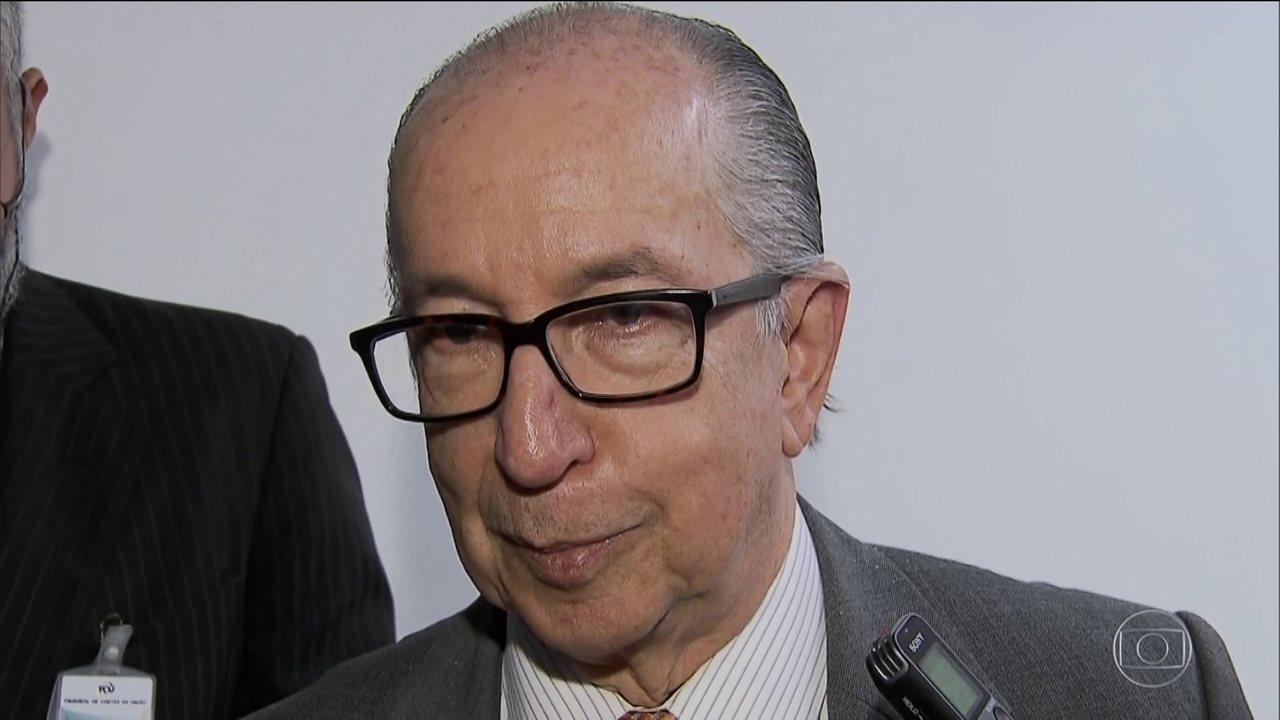 Secretário da Receita diz que reforma administrativa põe mordaça em auditores