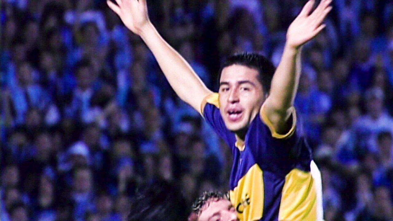 Libertadores 60: Anos 2000 foi marcado por domínio do Boca e finais com brasileiros