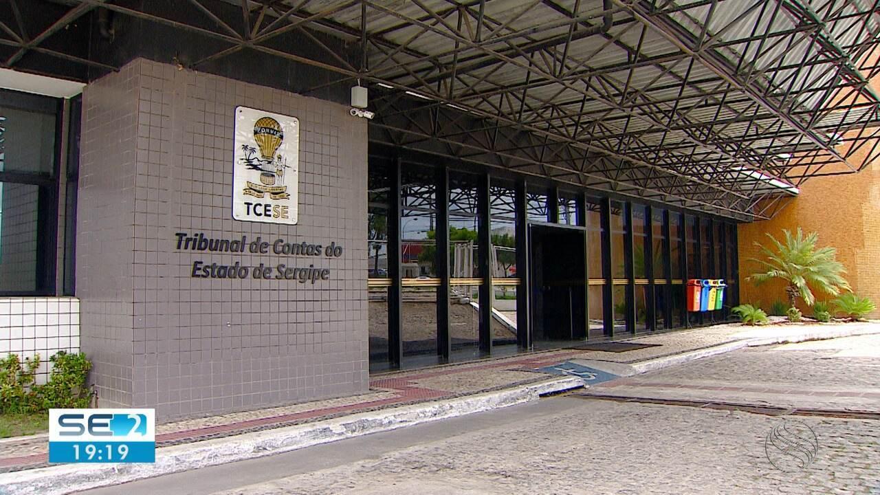 TCE realiza auditoria na folha de pagamento do Governo de Sergipe