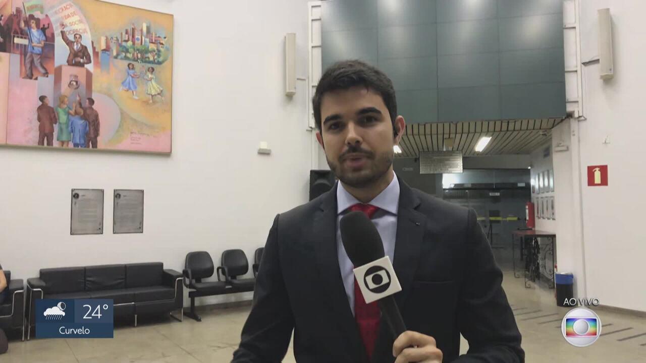 Vereadores discutem mudança no plano diretor que tramita na Câmara de Belo Horizonte