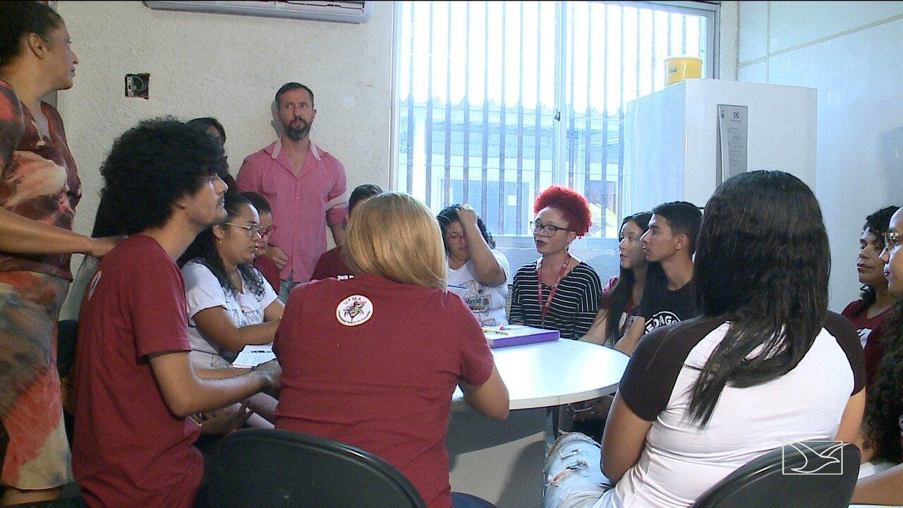 Cortes do Governo Federal atinge pagamento de professores de residência pedagógica da Ufma