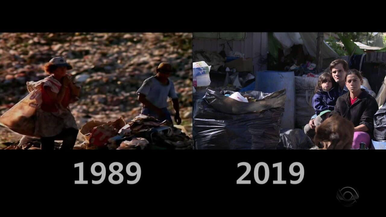 Após 30 Anos Do Lançamento Do Filme Saiba Como Estão As Ilhas Do Guaíba