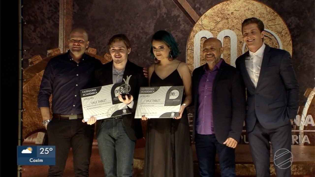 Prêmio Morena reconhece os melhores da propaganda em MS