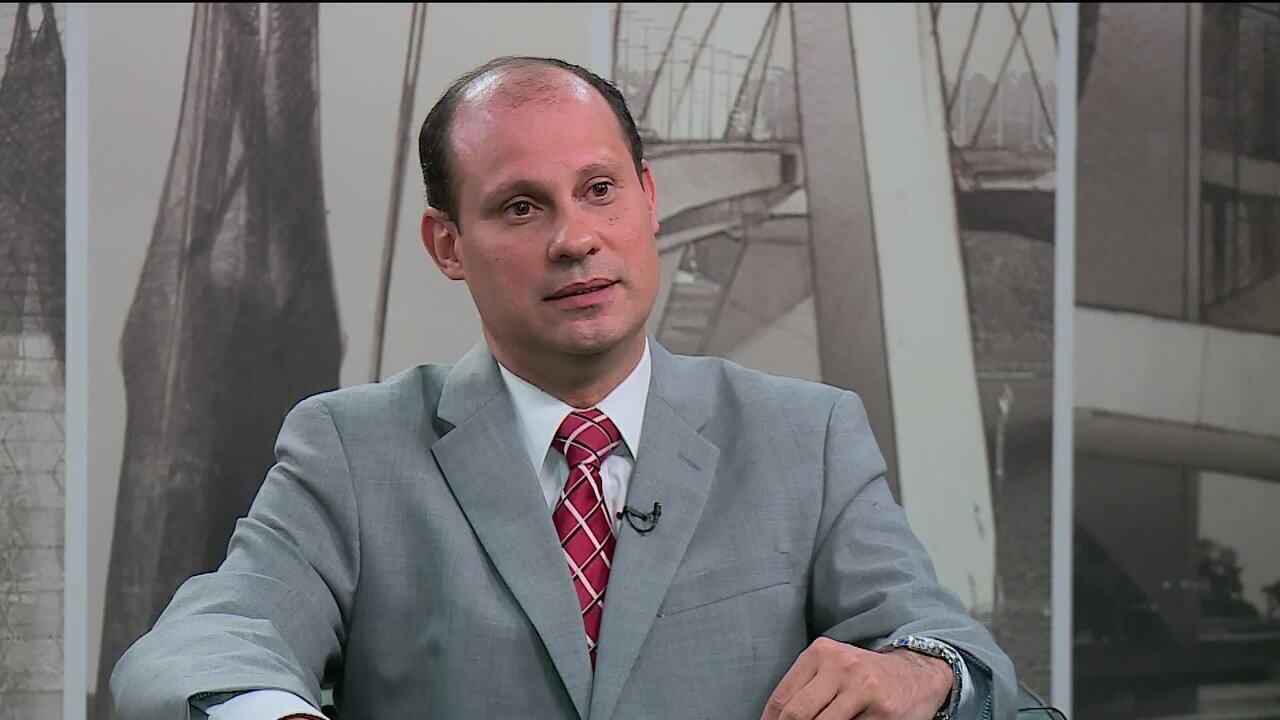Anac pede revisão de decreto sobre porte de arma em voos