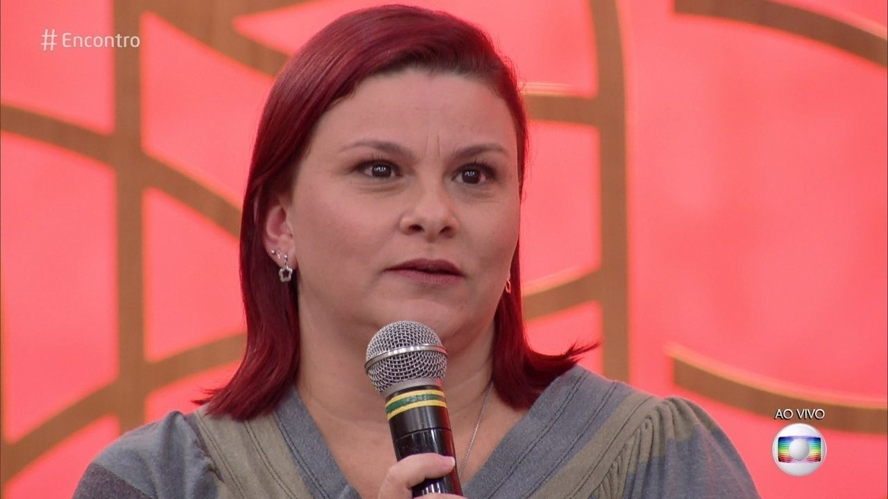 Patrícia Está Desempregada E Recebe Mensagens De Apoio De Leandro Hassum E Jairo Bouer