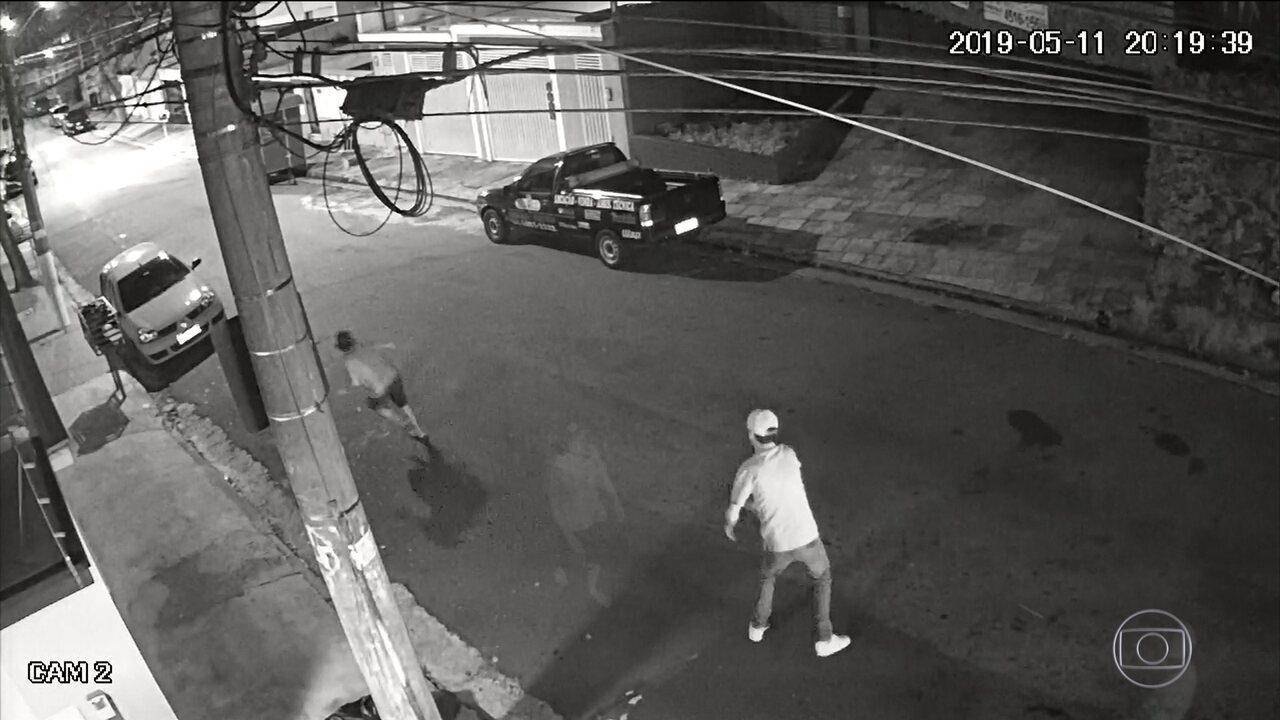 Justiça decreta prisão de homem suspeito de matar morador de rua em Santo André (SP)