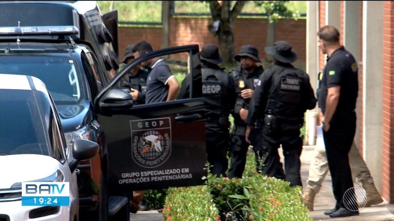 Empresário investigado na 'Operação Xavier' consegue prisão domiciliar e deixa o presídio