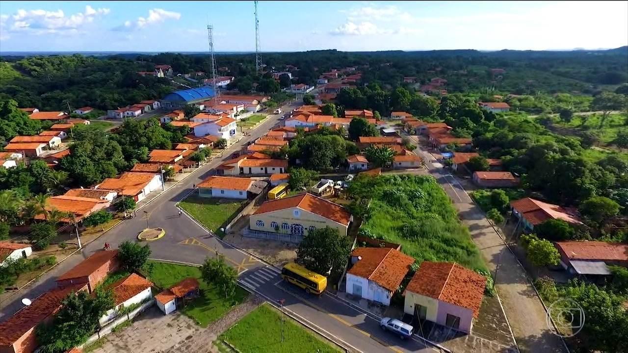 Resultado de imagem para pequenos municipios do brasil