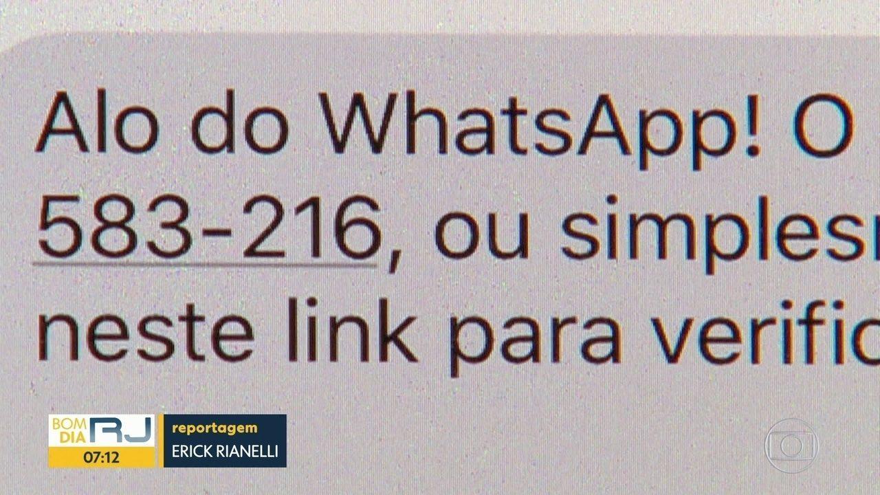 Golpe no WhatsApp clona sua conta e pede dinheiro para seus contatos