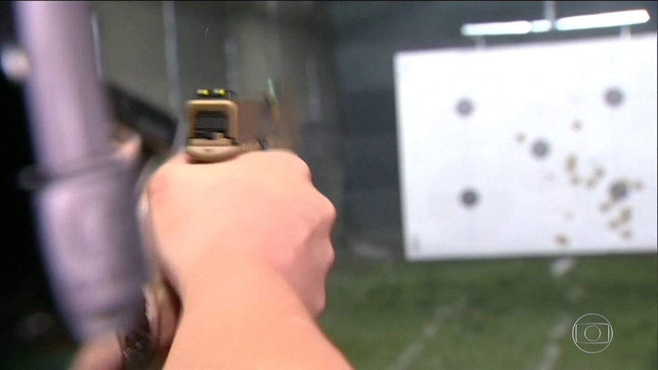Especialistas apontam novas ilegalidades no decreto de armas, apesar das mudanças