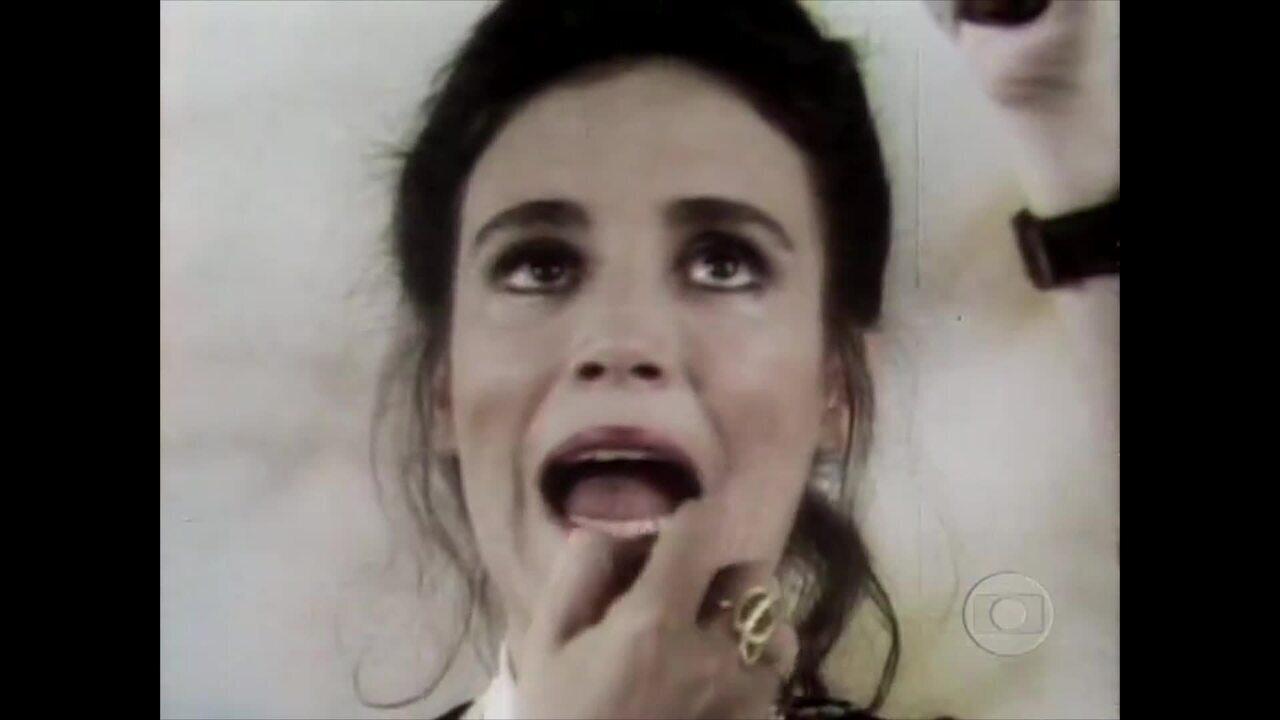 Malu Mulher (1979): Abertura