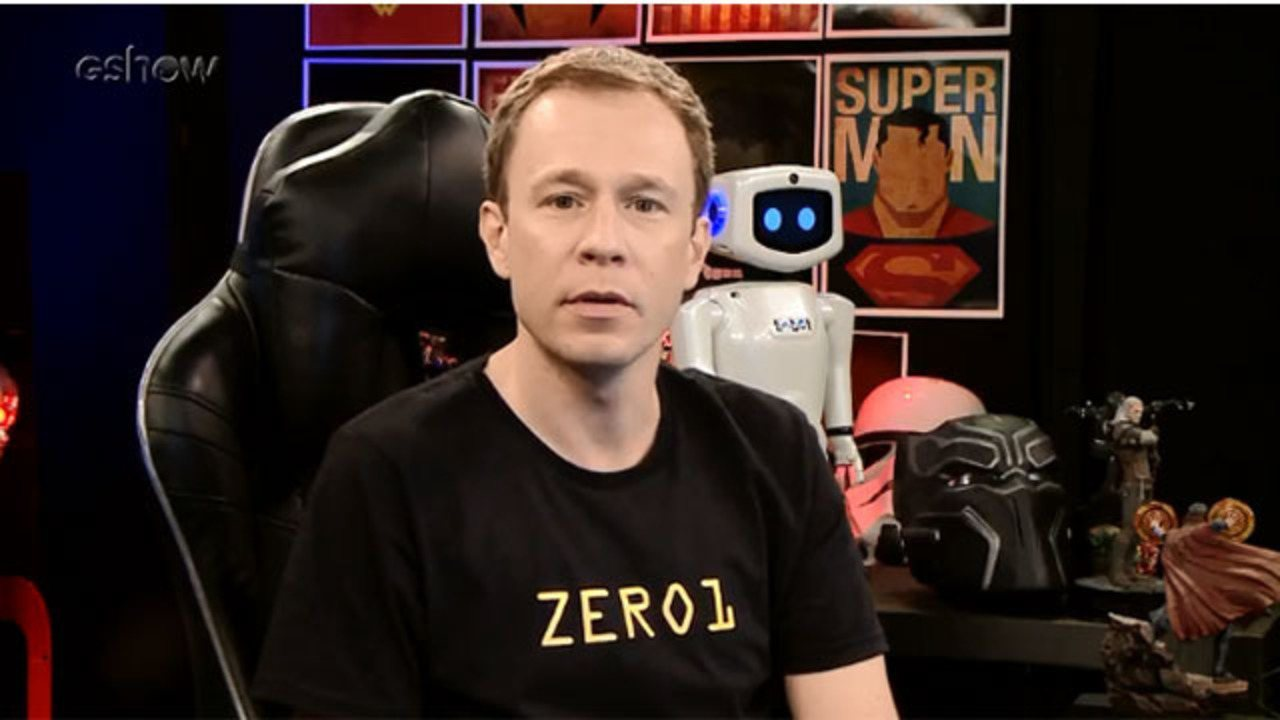 Assista ao conteúdo exclusivo do 'Zero1' sobre 'Matrix'