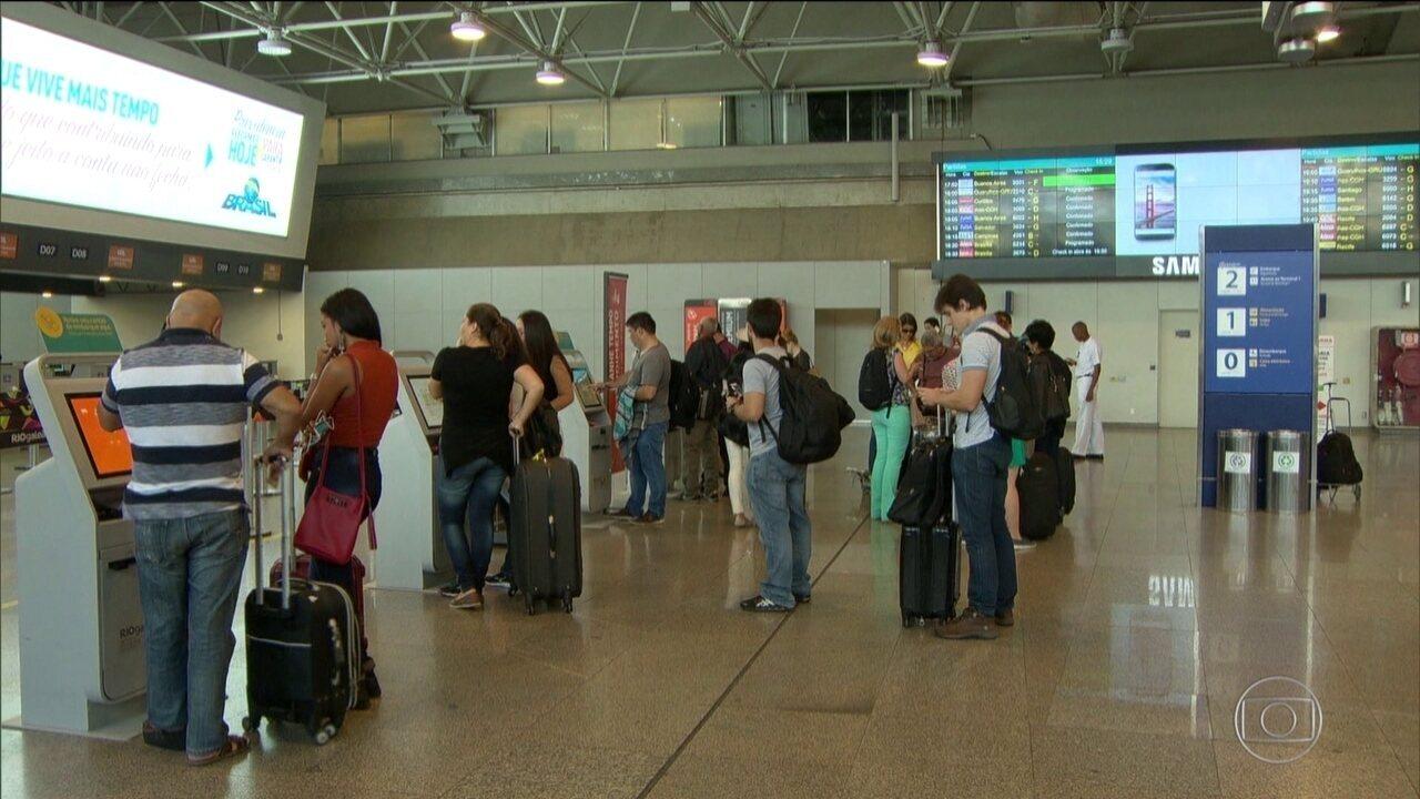 Venda de milhas para emissão de passagens aéreas cresce no Brasil