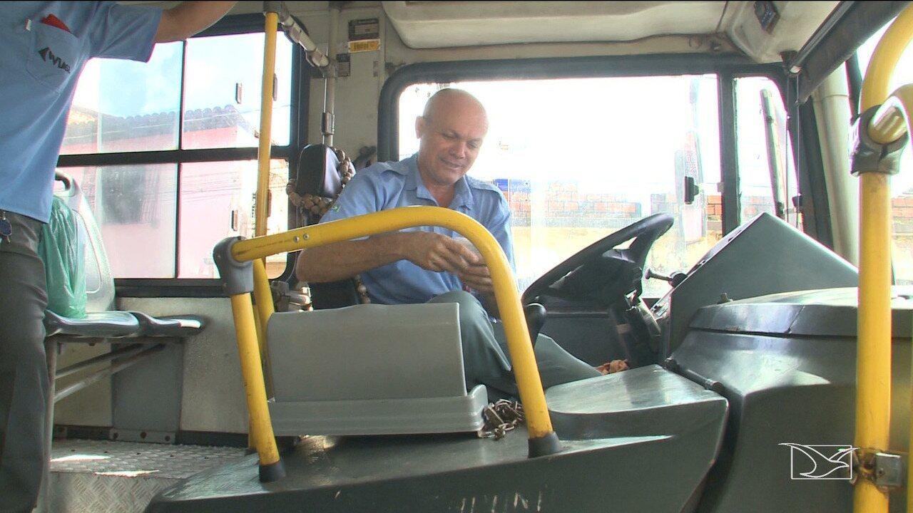 Empresários estudam eliminar a função do cobrador em linhas de ônibus em São Luís