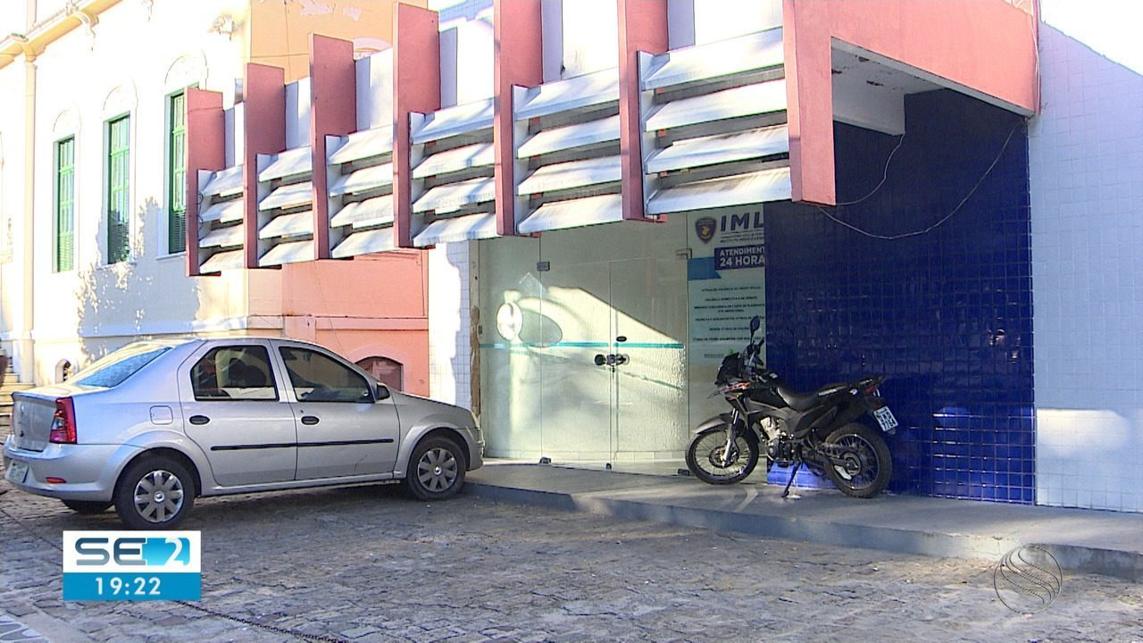 Casal é morto a tiros dentro de residência no município de Laranjeiras