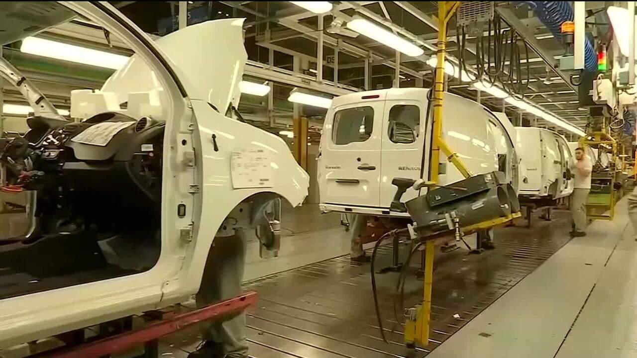 Fiat faz proposta de fusão à Renault