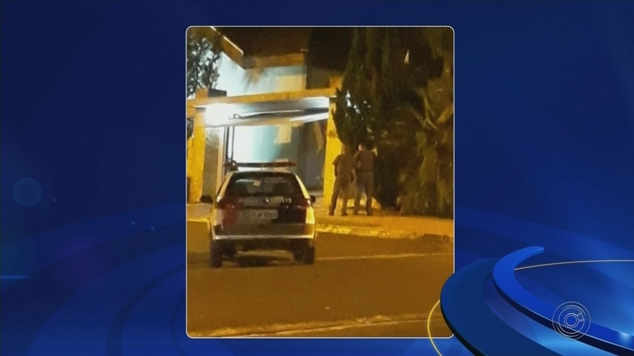 Criminoso morre durante troca de tiros com policiais após assaltar empresário em Itaí