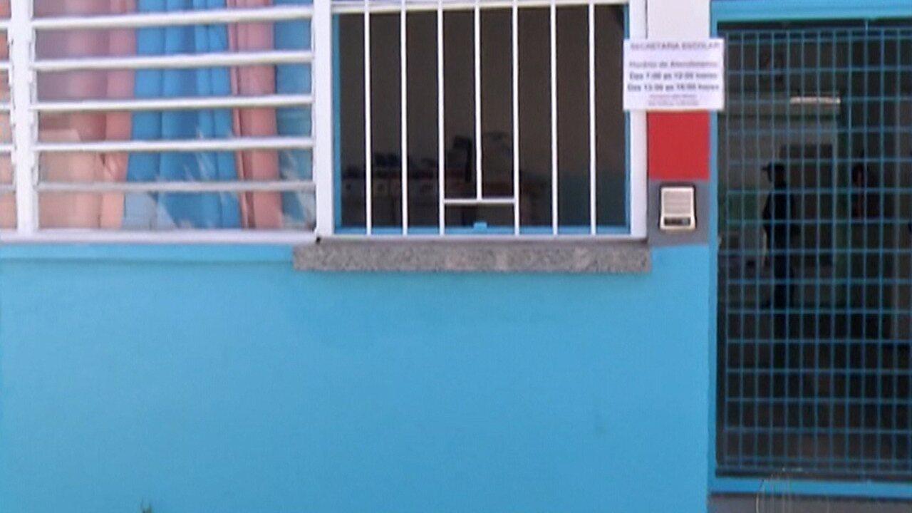 Escolas municipais de Suzano recebem 'botão do pânico' após massacre na cidade