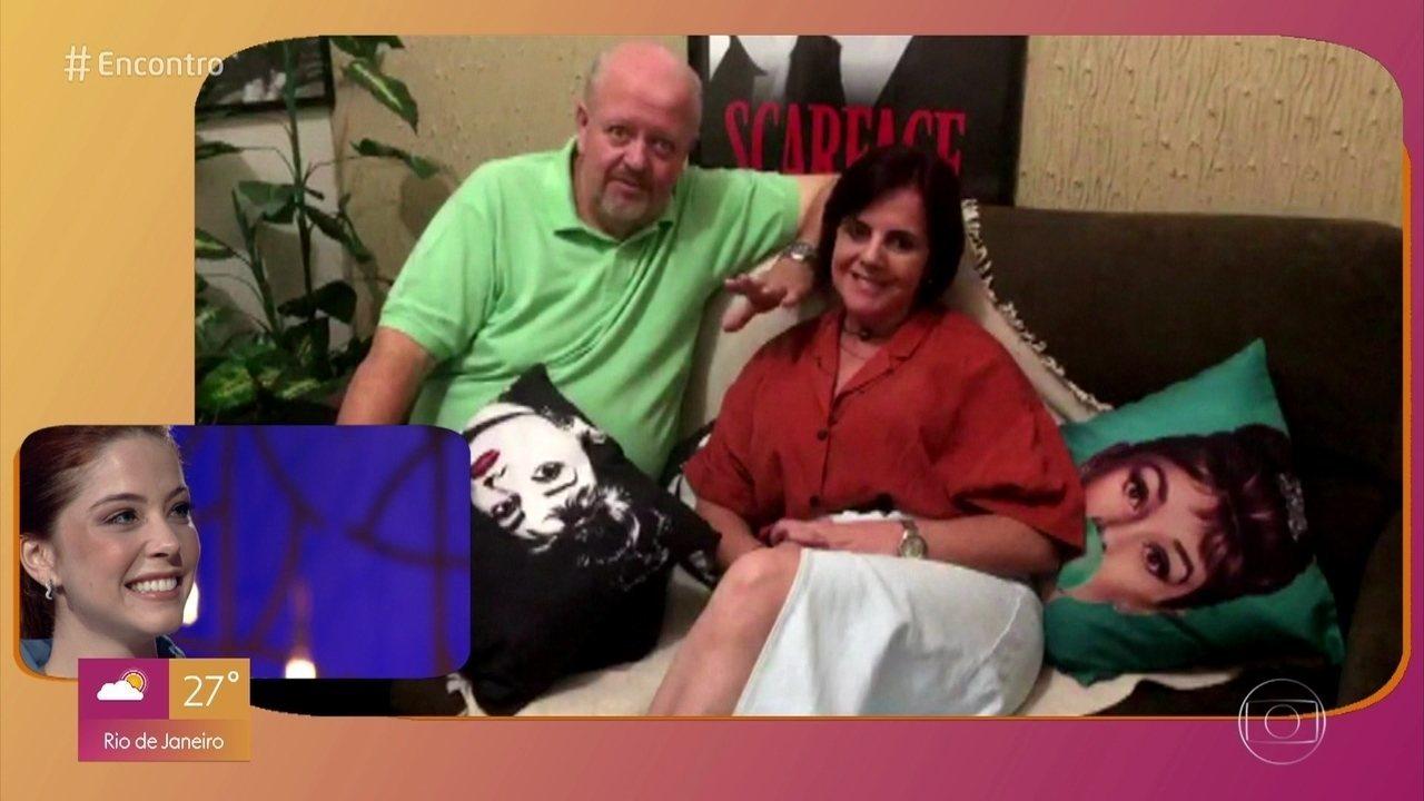 Pais de Bia Arantes mandam recado para a atriz