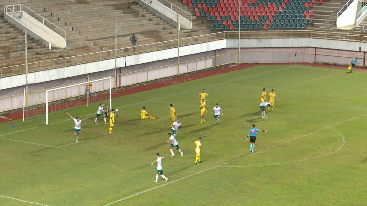 Manaus busca empate com Galvez fora de casa e se garante na segunda fase da Série D