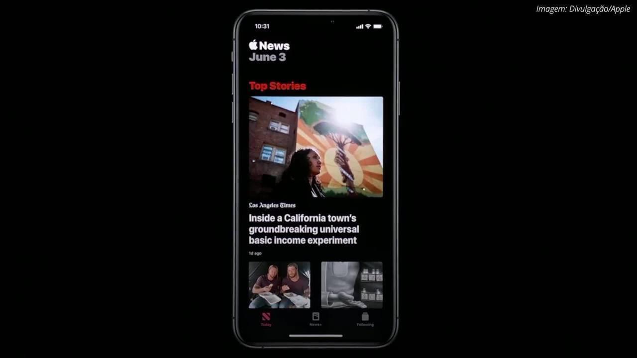 iOS13 no iPhone: saiba tudo sobre o novo sistema da Apple